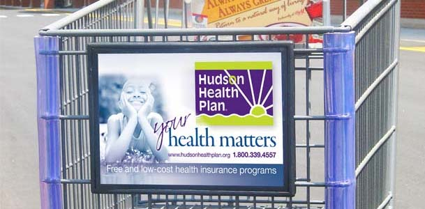 Shopping Cart Ads Shopping Cart Advertising Grocery
